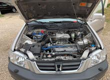 Beige Honda CR-V 2000 for sale