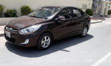 Hyundai accent 2016 on special discount price