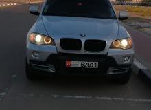 BMW X5 2007 AMERICAN OPTIONS FULL CLEAN