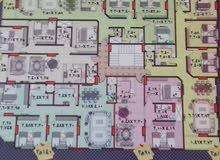 لأول مرة بحدائق الأهرام شقة 90 متر واجهة