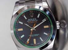 ساعة رولكس ماستر كوبي صنع سويسري الكواليتي الافضل بعد الاورجنال