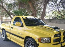 Automatic Dodge Ram for sale