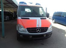Available for sale! 100,000 - 109,999 km mileage Mercedes Benz Sprinter 2013
