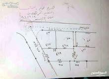 ارض سكن 887م للبيع عمان-اليادوده