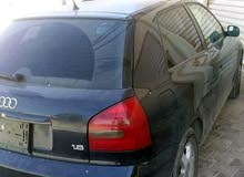 Audi A3 for sale in Misrata