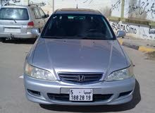 2002 Honda for sale