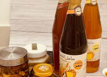عسل طبيعي عماني مضمون من مناحل السموOmani natural honey