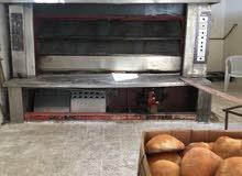 مخبز متكامل للبيع
