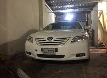 Toyota Camry 2008 For sale - White color