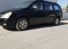 KIA CARNIVAL 2011 EXCELLENT CONDITION NO ACCIDENT NO PAINT
