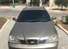 Used Chevrolet Optra 2006