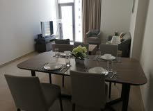 Luxurious Brand New 1 BR FF Apartment + Balcony  in Juffair For Rent