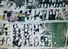 ارض سكنيه في مادبا قرب مسجد الصحابة 490م