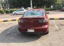 Automatic Mazda 2008 for sale - Used - Jeddah city