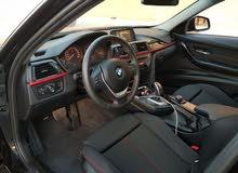 BMW 328I sports sedan