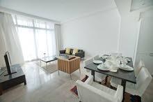 furnished flat for rent in Um AlHussum_شقة مفروشة للإيجار في أم الحصم