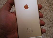 ايفون 6+ 6 بلس 16 قيقا مستعمل للبيع تم البيع شكرا لإدارة السوق