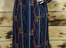 فستان صيفي خامة فيزو  السعر 15.000 قياس S.M.L