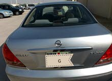 nissan sunny 2004 for sale in good condition