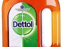 Dettol antiseptic 1 litre