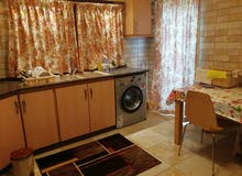 Deir Ghbar neighborhood Amman city - 190 sqm apartment for rent