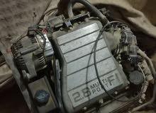 محرك شفروليت سلبرتي