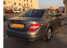 +200,000 km Mercedes Benz C 200 2009 for sale