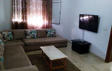 شقة مؤثثة صالة وغرفة   بحي النصر 2
