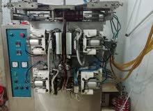 ماكينة تعبئة وتغليف اللوليتا 4 نزل