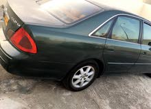 Used 2002 Toyota Avalon for sale at best price
