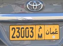 للبيع رقم 23003 رمز M