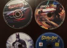 ألعاب ڤيديو PlayStation 2