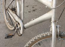 دراجه للبيع مقاس 26