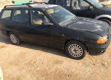 Used condition Opel Astra 2000 with 100,000 - 109,999 km mileage