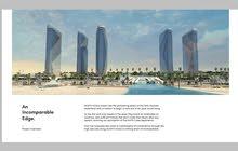 احجز وحدتك الان في افخم مدينة سياحية عالمية في مصر مدينة العلمين الجديدة