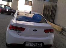 Automatic Kia 2012 for sale - Used - Amman city