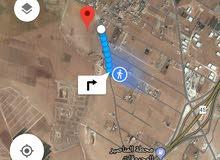 للبيع ارض 4.5 دونم في الحيارات رجم الشامي