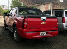 km Chevrolet Avalanche 2010 for sale