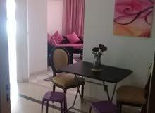 شقة 85م للكراء في حي النصر