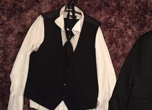 Tux suite like new بدلة مناسبات