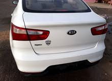 Gasoline Fuel/Power   Kia Rio 2016