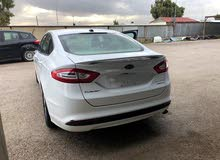 Ford Fusion car for sale 2015 in Zarqa city