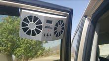 جهاز شفط الحرارة الداخلية من السيارة