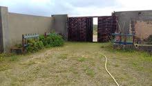 استراحة للبيع علي ارض 500 متر في تاجوراء النشيع كاملة بي 75 الف كاش