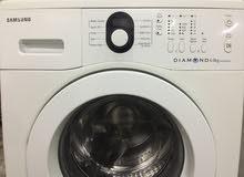 Samsung 6kg diamond drum washing machine for sale