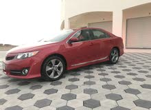 Toyota Camry car for sale 2012 in Al Khaboura city