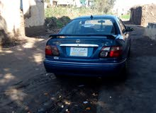 Nissan Sunny made in 2001 for sale
