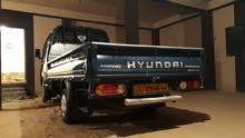 Manual Hyundai 2008 for sale - Used - Tripoli city