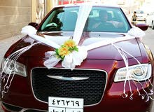 Chrysler 300C 2016 For sale - Red color