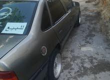 Manual Opel Vectra 1991